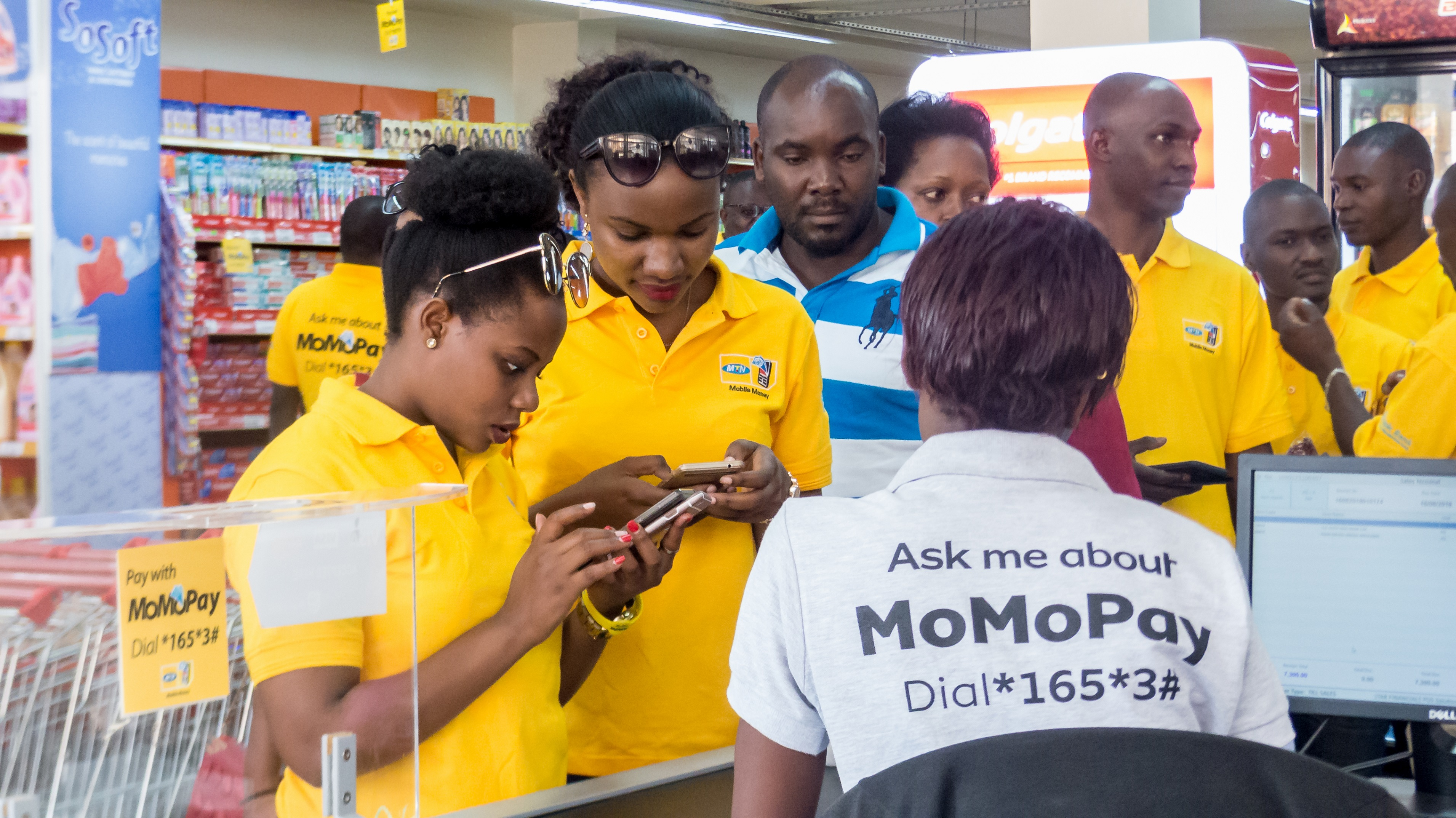 Photo of MTN Uganda Offers 5% Discount to MoMoPay Customers This Festive Season