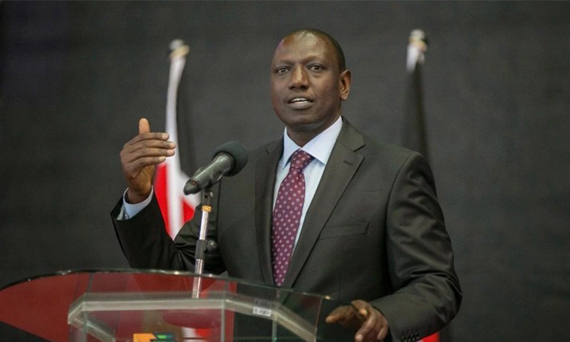 Photo of Kenya's Deputy President, William Ruto to Deliver Keynote Address at the 2018 Young Achievers Awards