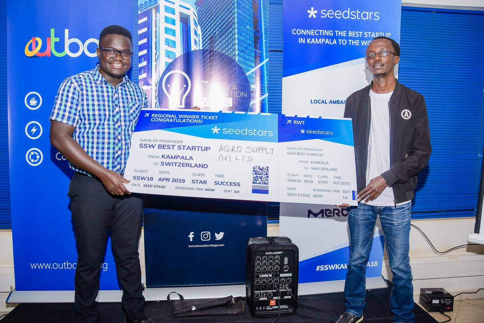 Photo of Seedstars Opens Applications For its 2020 Global Competition