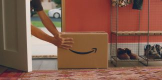 Amazon In-Home Delivery option allows delivery personal to access your house in order to place your package inside. (Photo Courtesy)