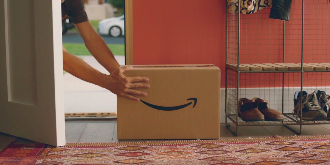 Photo of Amazon's 'In-Home Delivery' to Draw Customers Further into an all-Amazon World