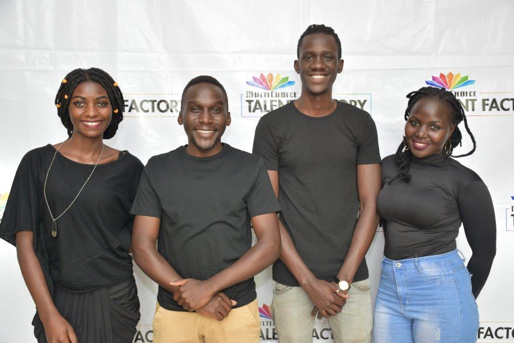 4 Ugandan Film Makers Emerge Finalists for MultiChoice