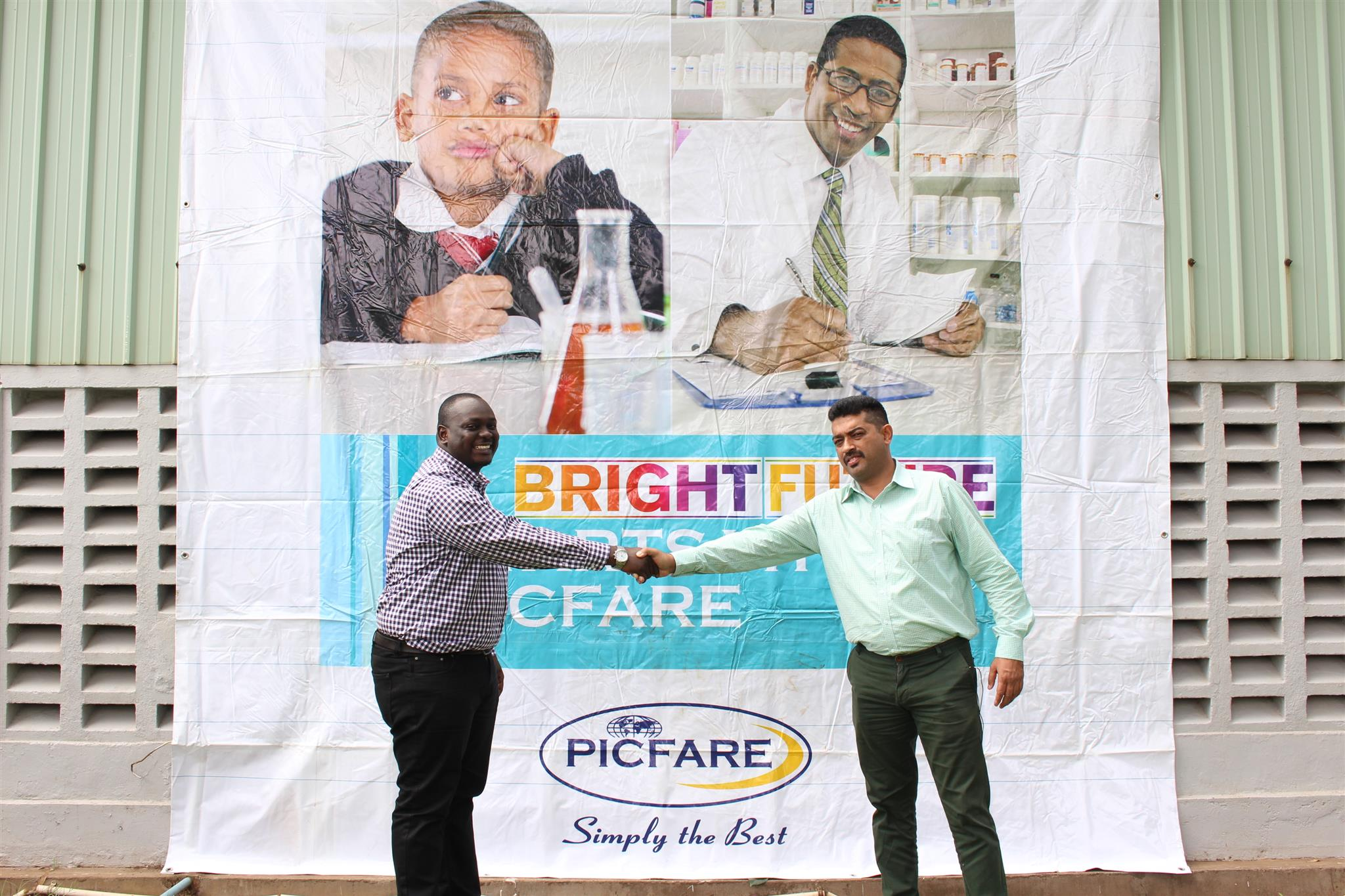 Photo of Jumia, Picfare Partner to Guarantee Lowest Prices in Back to School Campaign