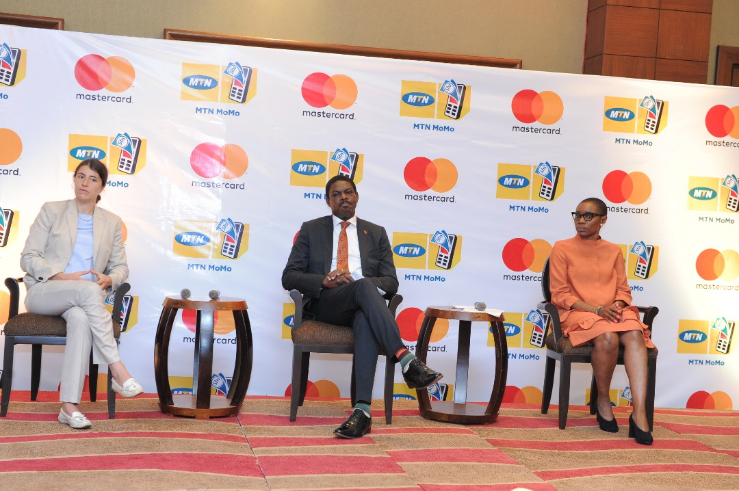 Photo of MTN Uganda, Mastercard & UBA Partner to Diversify Mobile Money Services in Uganda