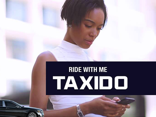Taxido Uganda will be operating in Kampala and Entebbe after its launch on September 27th, 2018. (Photo Courtesy)