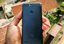 The itel S13 is the newest flagship smartphone from itel Mobiles and succeeds itel S12. Has been priced at UGX290,000 in the Ugandan market.