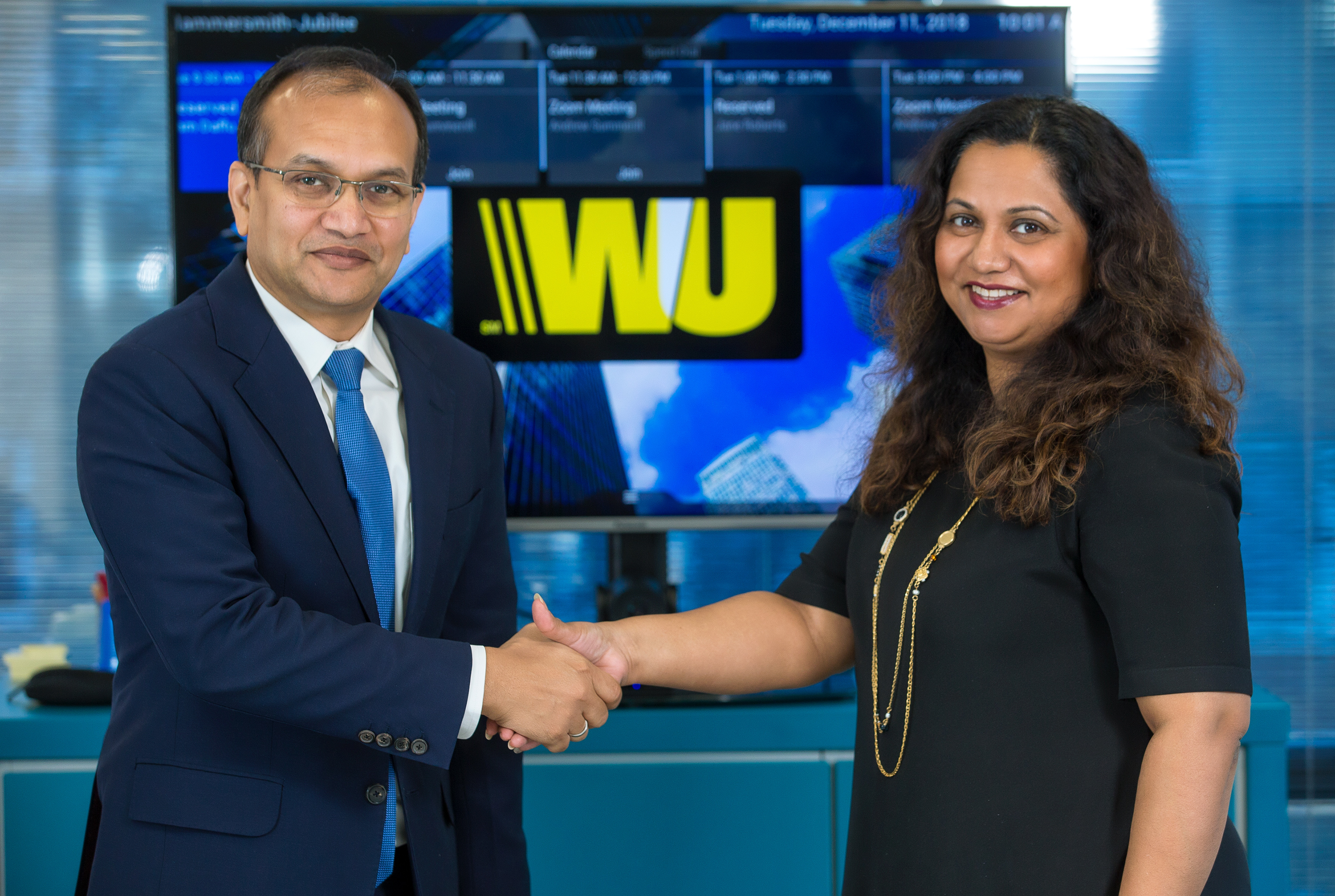 Photo of Western Union Announces Partnership with TerraPay to Expand Payout Options to Millions of Mobile Wallets