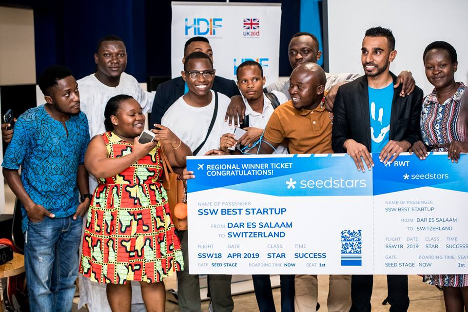 Photo of FinTech Startup 'Nala' Wins Dar es Salaam Seedstar Pitch Competition