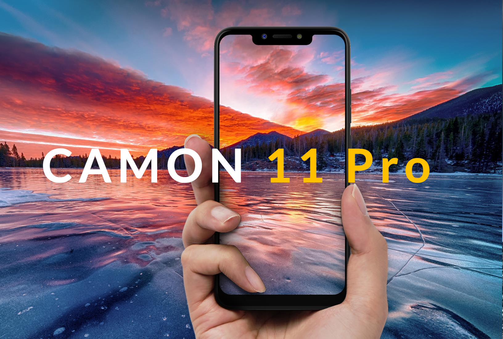 What to Expect From Tecno's Camon 11 Pro Ahead of Launch in