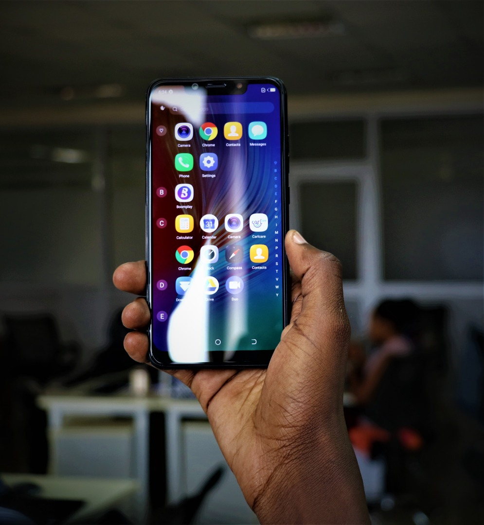 Photo of TECNO Mobile Officially Launches the CAMON 11 and CAMON 11 PRO Smartphones in Uganda