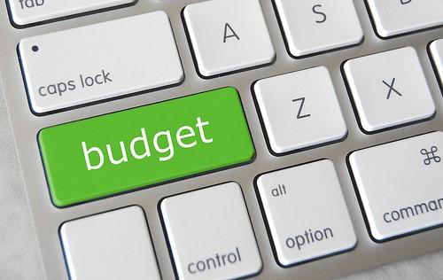 Budget Key