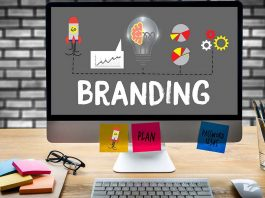 The brand you create will not only need to stand out from the crowd of many rivals, but it will also need to accurately represent who you are and what you do, which can be no easy. (Image Courtesy)