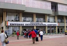 Entebbe International Airport. (Photo Credit: Tourism Observer)