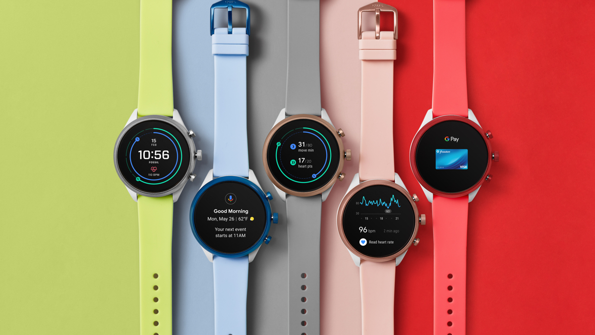 Photo of Google Has Acquired Fossil's Smartwatch Technology For USD$40 Million