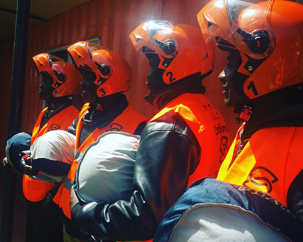 Photo of SafeBoda Kenya Reaches 600 Riders in 6 Months After Launch