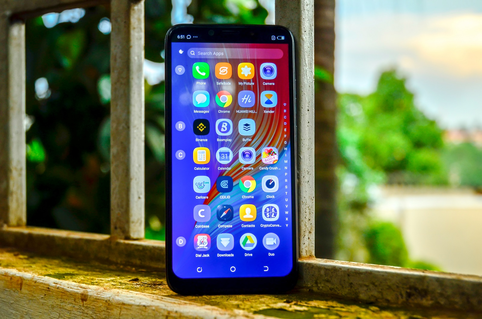 Tecno Camon 11 Features