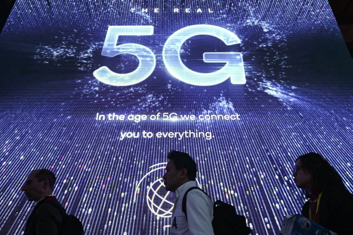 The arrival of 5G forms a major part of the world's move towards an era of Intelligent Connectivity - GSMA 2019 Mobile Economy Report   Photo by : Digital Trends.