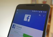 Facebook for Android | Photo Credit : Android Flagship.