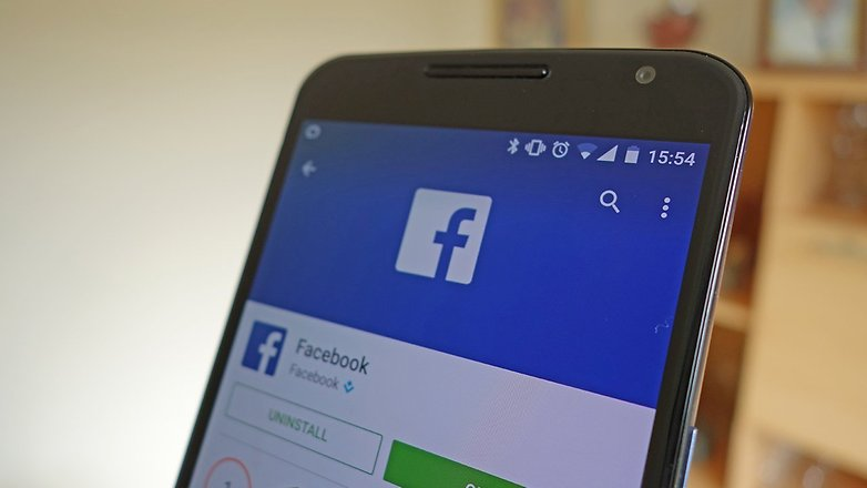 Photo of Facebook Improves Location Settings For Android App
