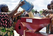WFP looks for proposals that could transform the lives of smallholder farmers and small-scale livestock producers, reach a step change in food systems or increase the effectiveness of emergency response | Photo Courtesy : WFP/File Photo