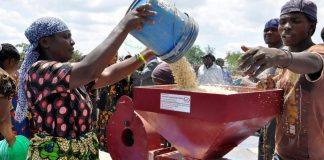 WFP looks for proposals that could transform the lives of smallholder farmers and small-scale livestock producers, reach a step change in food systems or increase the effectiveness of emergency response   Photo Courtesy : WFP/File Photo
