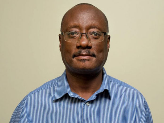 Mr. Gordian Kyomukama, currently CTO of MTN Uganda, has been appointed as the new MTN Uganda CEO after Mr. Wim Vanhelleputte deportation on Thursday 14th, February 2019   Photo Courtesy : File Photo