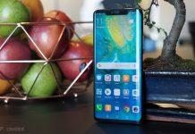 Huawei Mate 20 Pro | Photo Credit: Pocket-lint.