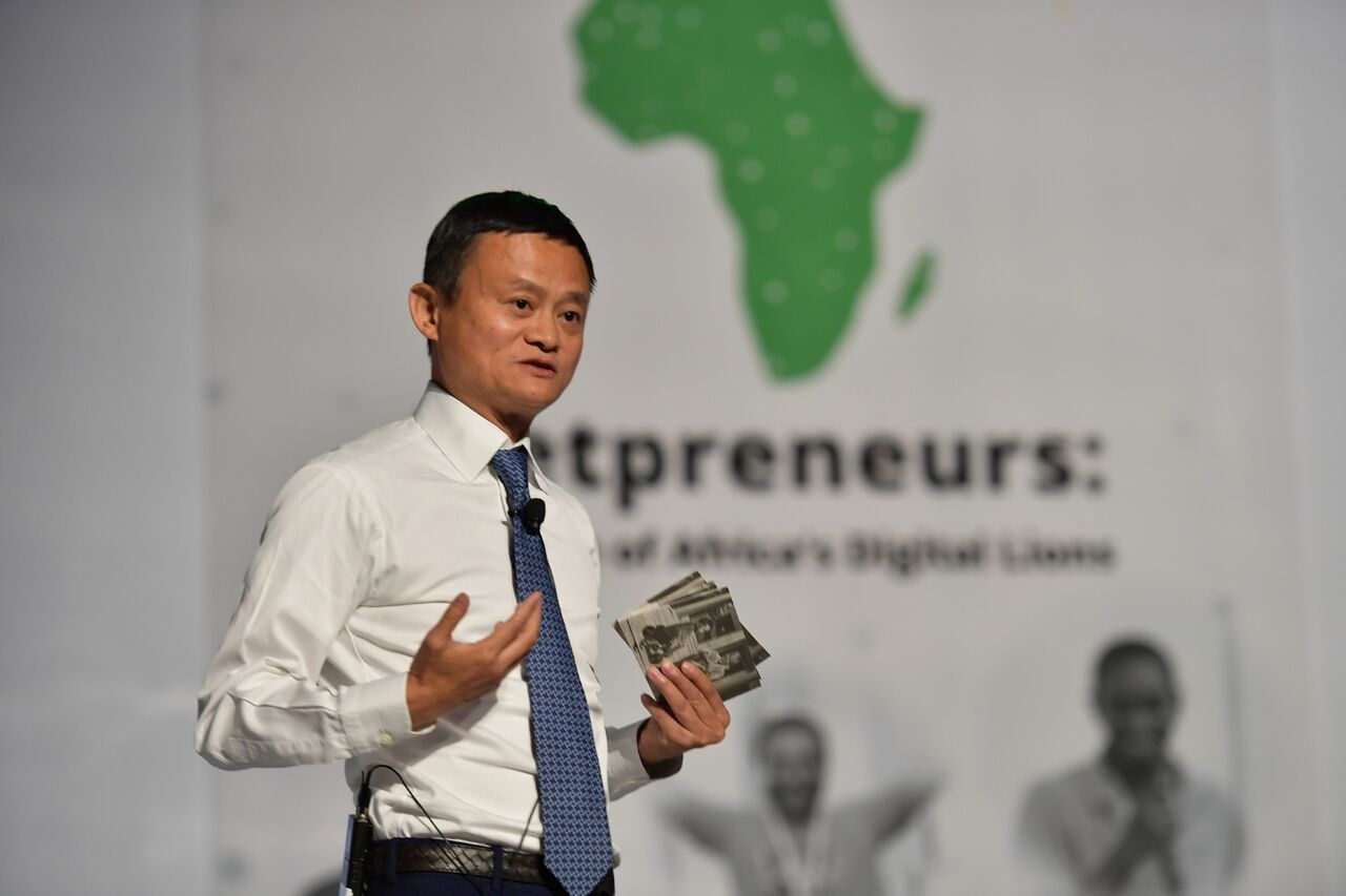 Photo of Application Now Open For The Africa Netpreneur Prize