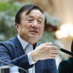 Ren Zhengfei, Founder of Huawei Technologies Co. Ltd | Photo Courtesy : Pauta.cl