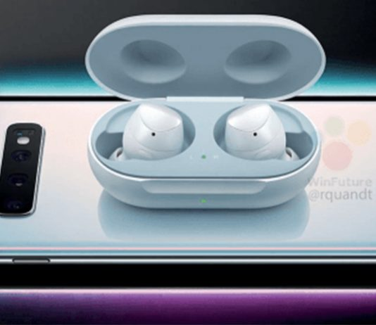 Samsung's wireless earbuds want to rival Apple's AirPods. They're launching alongside the Galaxy 10 and 10 Plus on Feb. 20th, 2019 | Photo Courtesy/File Photo