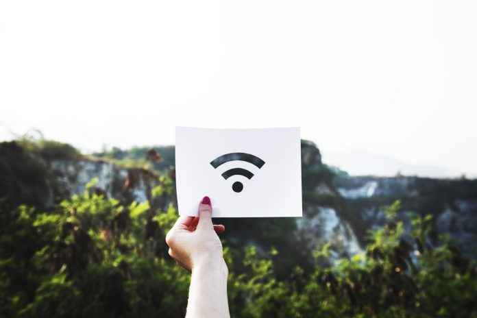 Free public Wi-Fi are often unsecured which is relatively easy for hackers to access your device and vital information. (Photo by rawpixel.com from Pexels)