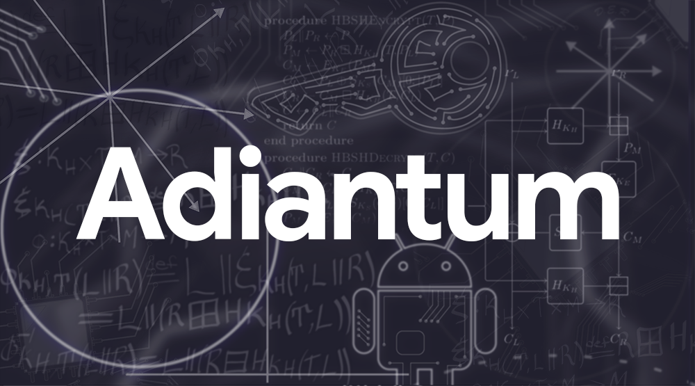 Photo of Google unveils Adiantum, encryption for data on lower-end phones with insufficient processing power