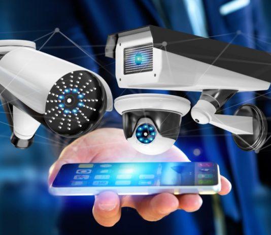 Lorex Technologies Diurnal Security Camera System