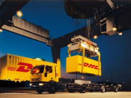 DHL Global Forwarding, the leading international provider of air, sea and road freight services | Courtesy Photos/File Photo.
