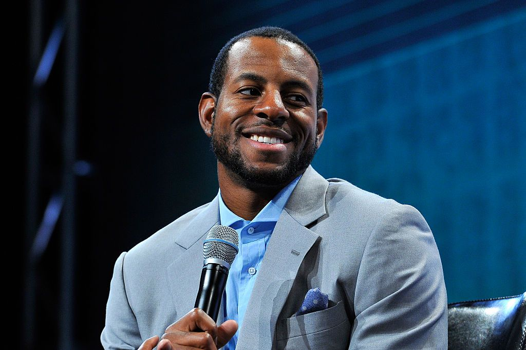Photo of Golden State Warriors' Andre Iguodala Joins Jumia Board of Directors