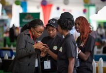 Africa Innovation Fellowship | File Photo.