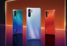 Huawei P30 smartphone launching on March 26th, Tuesday 2019 | Courtesy Photo.