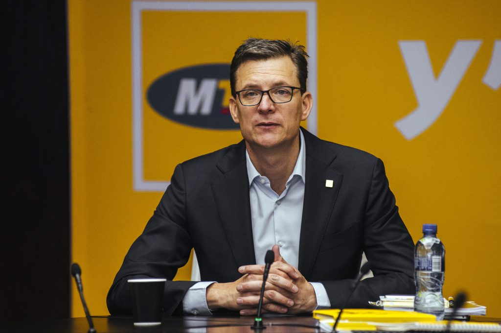 Photo of MTN Uganda Set to Increase Local Shareholding to 20 Percent – Group CEO Confirms