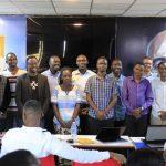 MTN Uganda and Innovation Village selected 9 winning startups of the 2018 MTN Open API App Challenge.