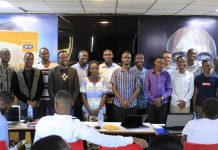 MTN Uganda and Innovation Village selected 9 winning startups of the 2018 MTN Open API App Challenge.