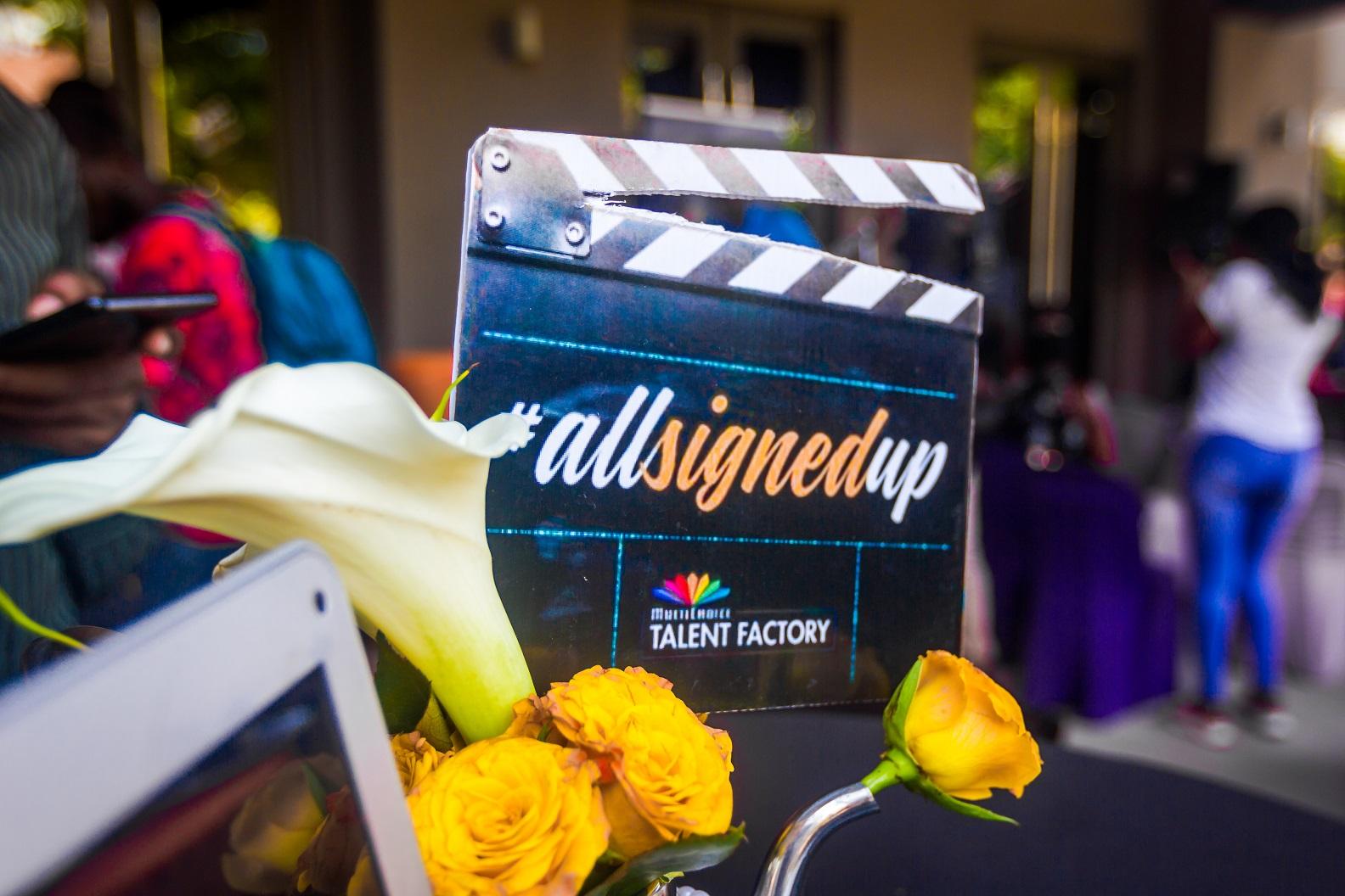 Photo of MultiChoice Talent Factory Launches Free Online Masterclass, Produce Like a PRO