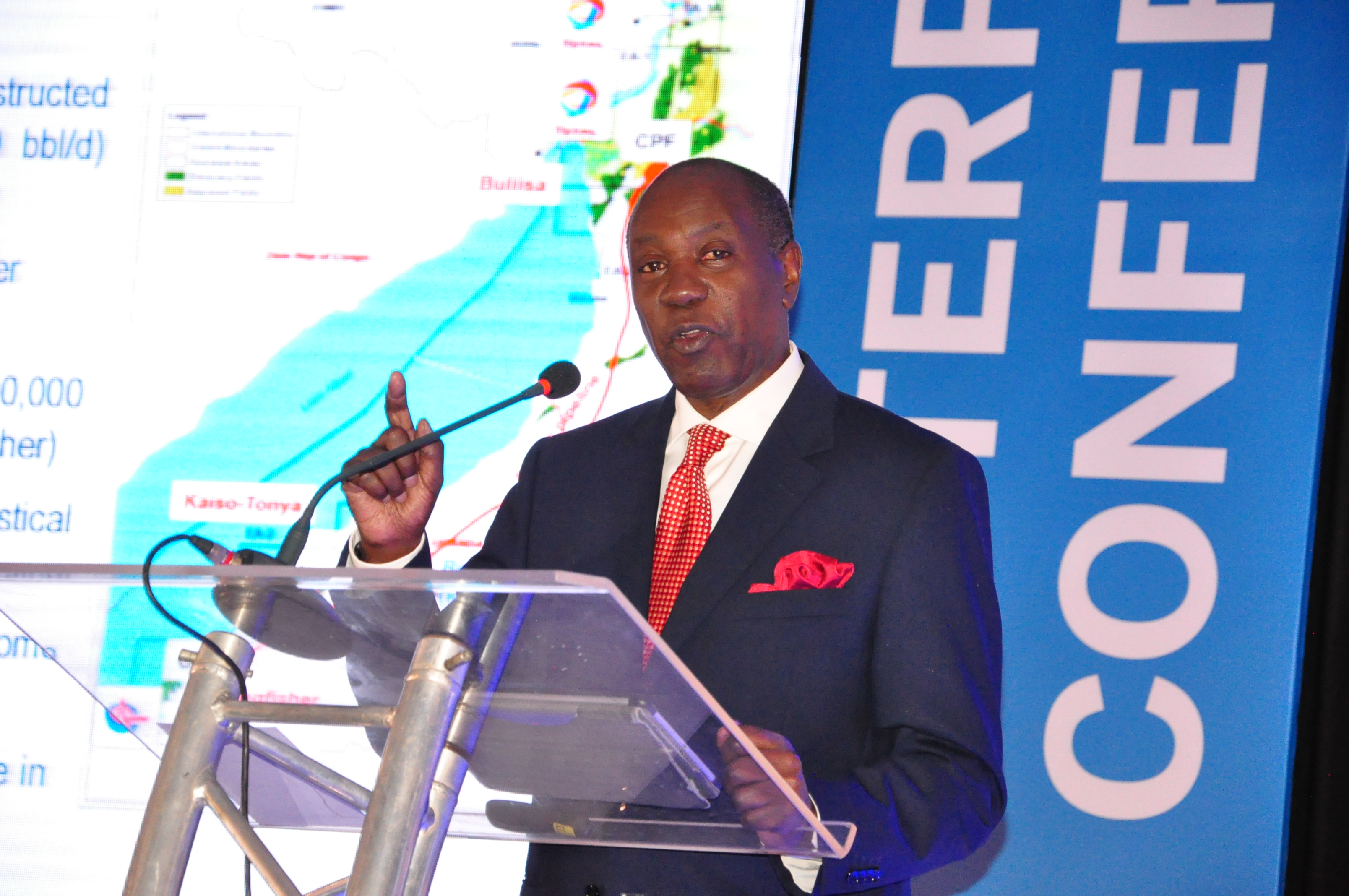 Photo of Stanbic Bank Hosts Enterprise Conference To Help SMEs Tap into Oil & Gas Sector
