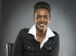 Mariam Abdullahi, Telco Industry Head at SAP Africa.