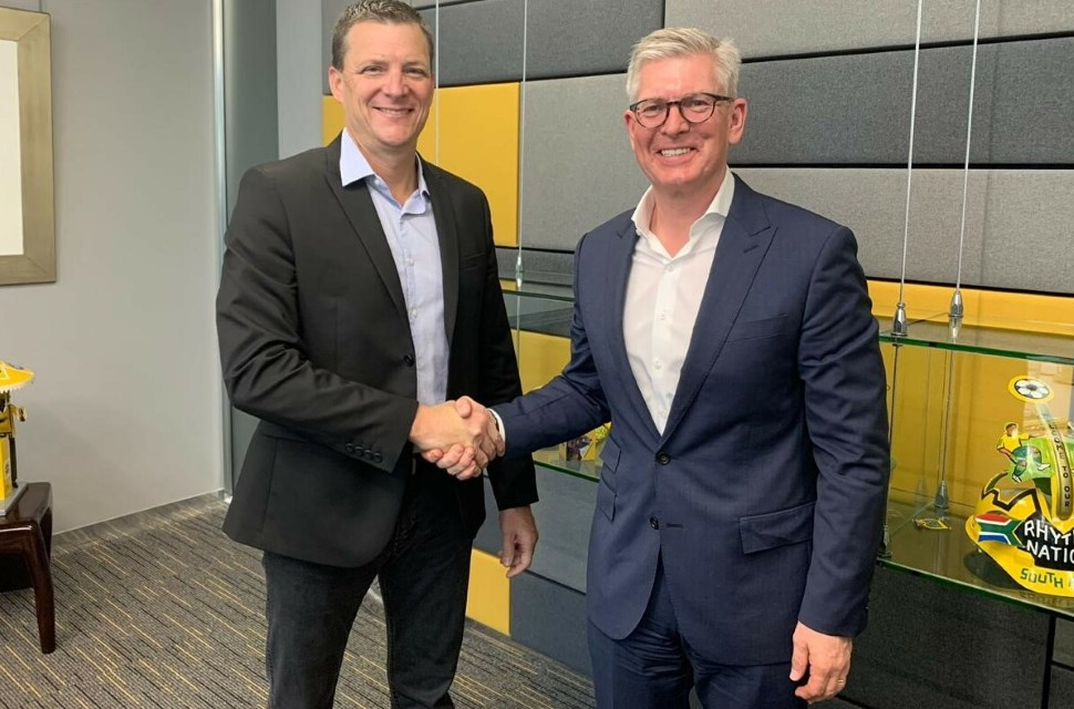 Photo of MTN, Ericsson Extend Mobile Money Partnership To 5 Years