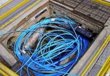 Liquid Telecom to upgrade fiber network.