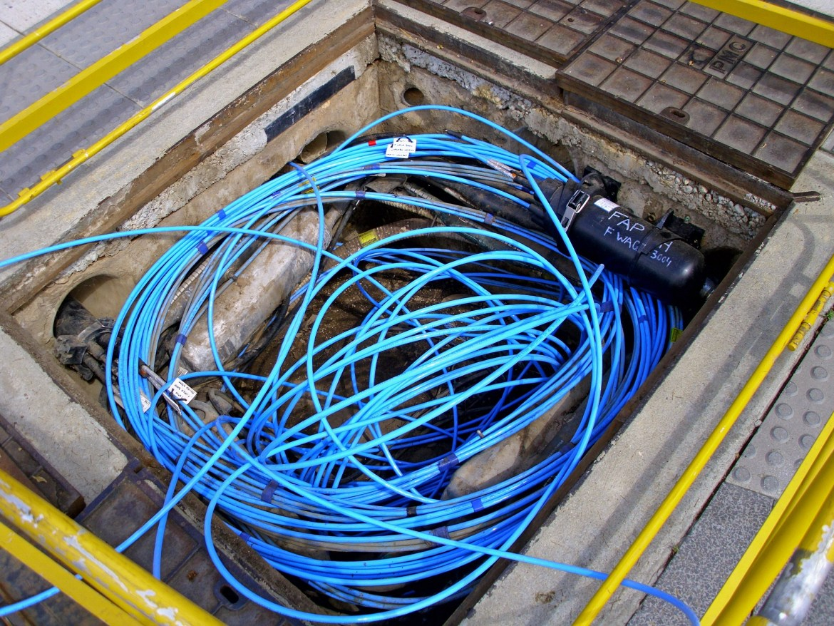 Photo of Liquid Telecom, Nokia To Upgrade Their Fiber Network in East Africa for Expanded Broadband Services