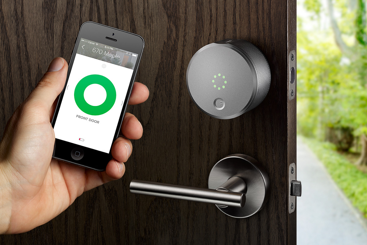 Photo of Smart Door Lock Features You Need to Know