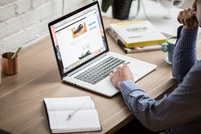 Making money on Amazon | Courtesy Photo.