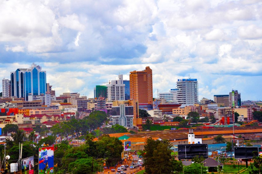 Photo of IT Firm Boosts KCCA Capacity to Transform Kampala into a Smart City