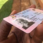 Ugandan citizens register for sim cards using NIN (National ID Number) | Courtesy Photo: Pius Enywaru.